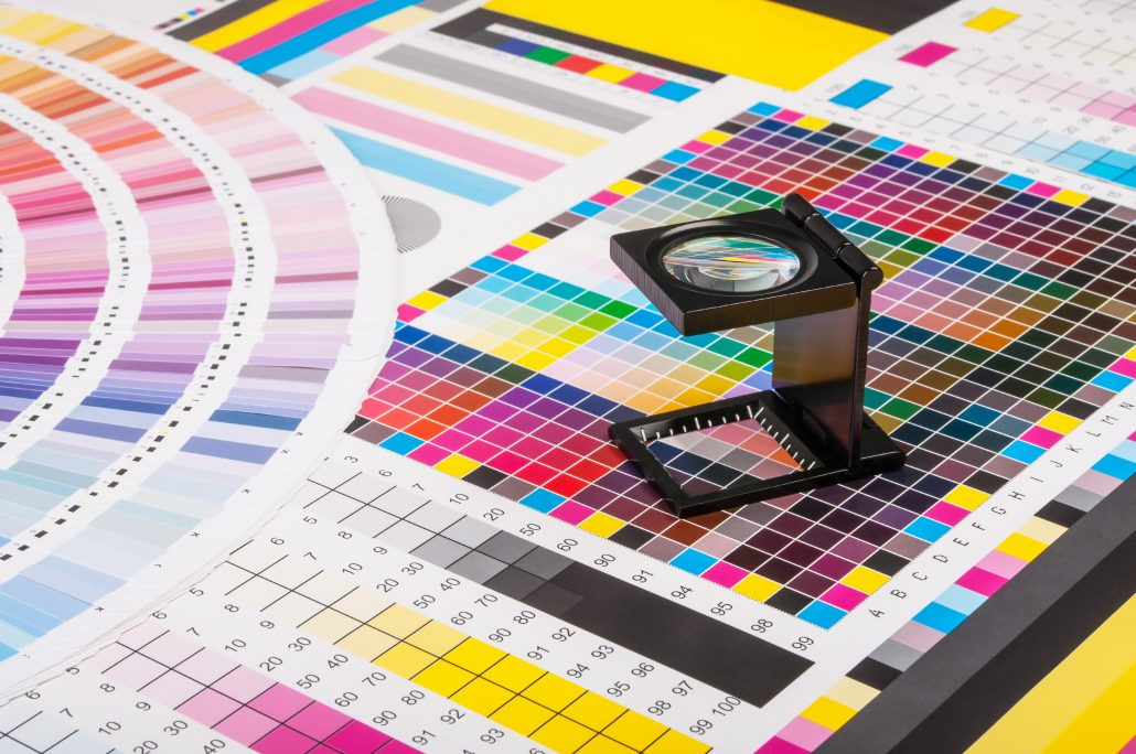 A Look at Digital Printing in Todays Marketing Landscape