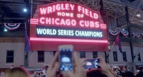 Budweiser World Series Strategy
