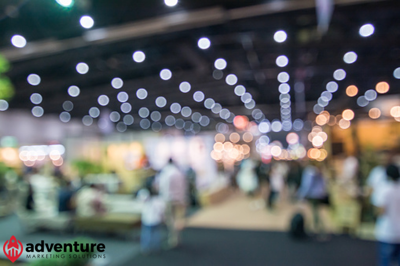 Keys to Tradeshow Success