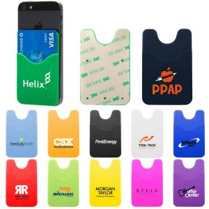 Smartphone Wallets