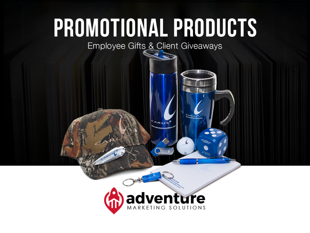 Project Recap Carus Promotional Products