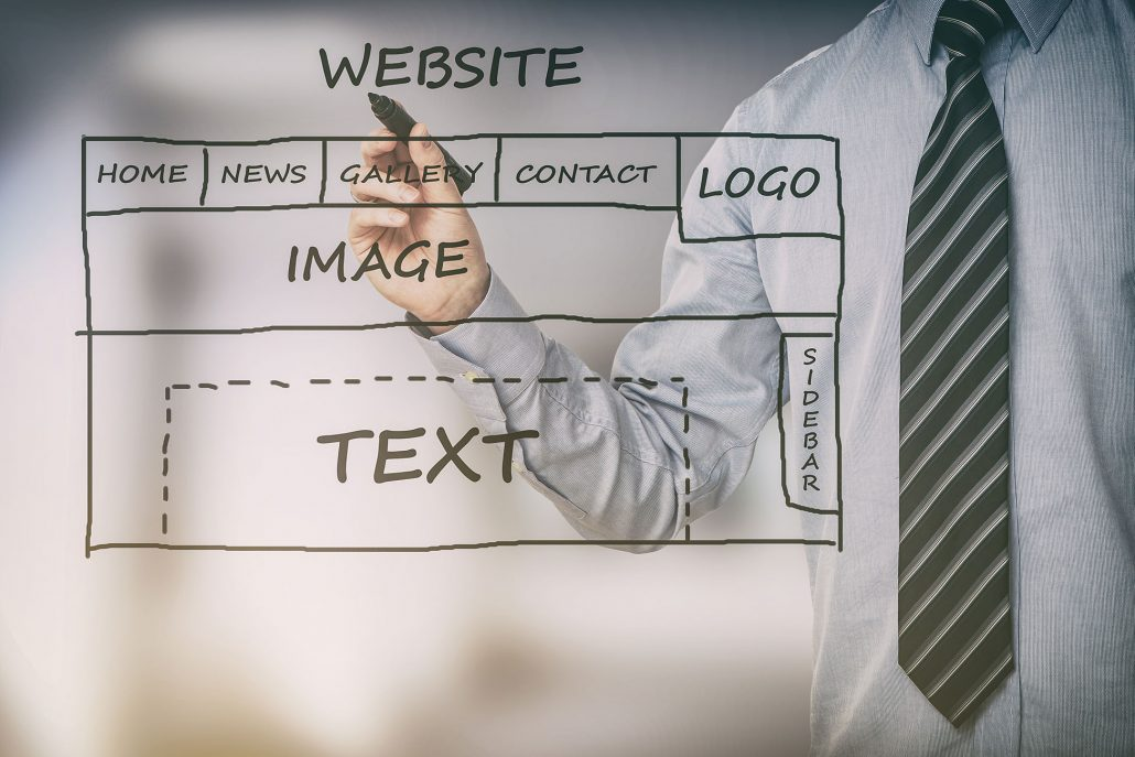 Make a Strong Impression with Eye-Catching Web Design