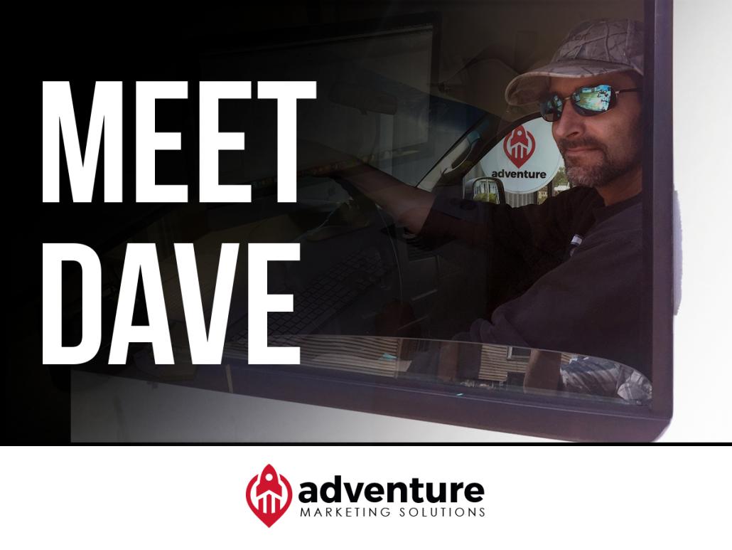 Meet Dave Biddle