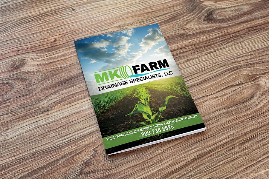 Project Recap MK Farm Brochure