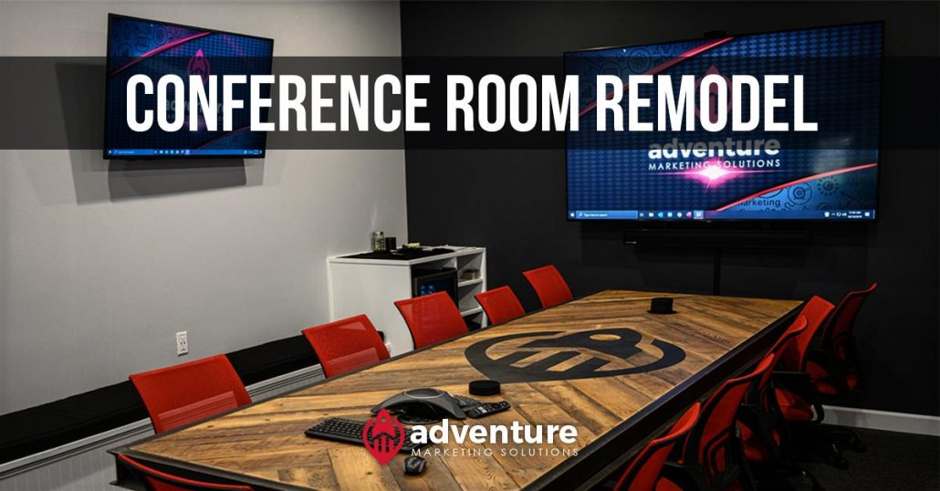 Conference Room Remodel 1