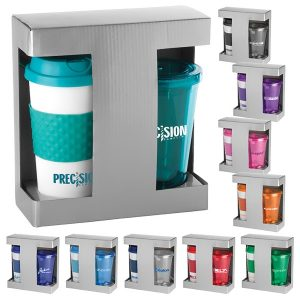Tumbler-Travel Mug Sets