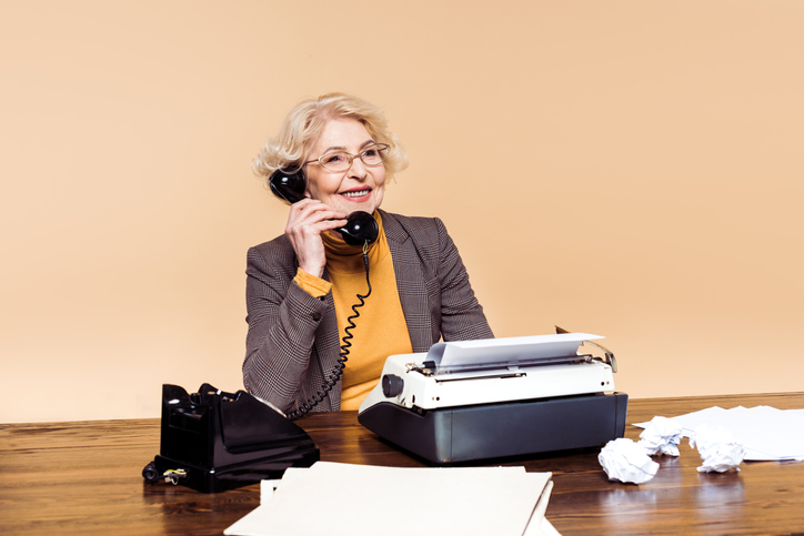 Why Karen the Receptionist Isn't a Marketer