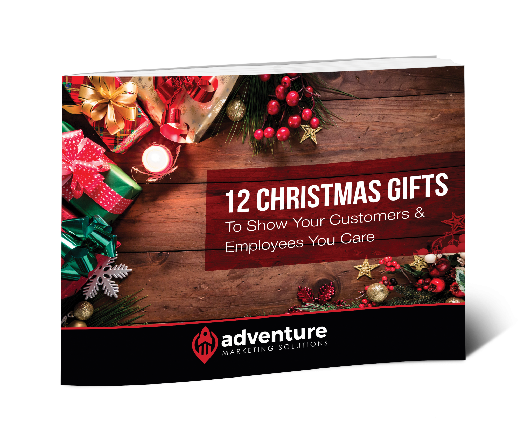 12 Christmas Gifts to Show Your Customers & Employees You Care