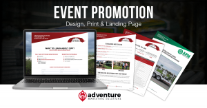 Project Recap WRT Event Promotion