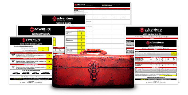 Toolbox Example