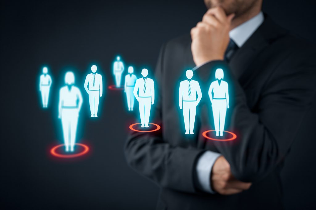 Share Key Insights About the Target Audience