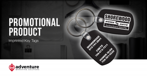Project Recap Shorewood Home Auto Key Tags