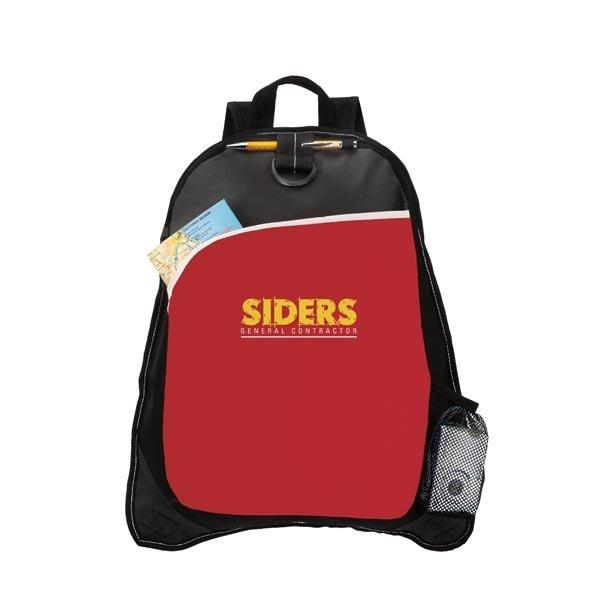 Multi-function Backpack