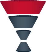 top-funnel